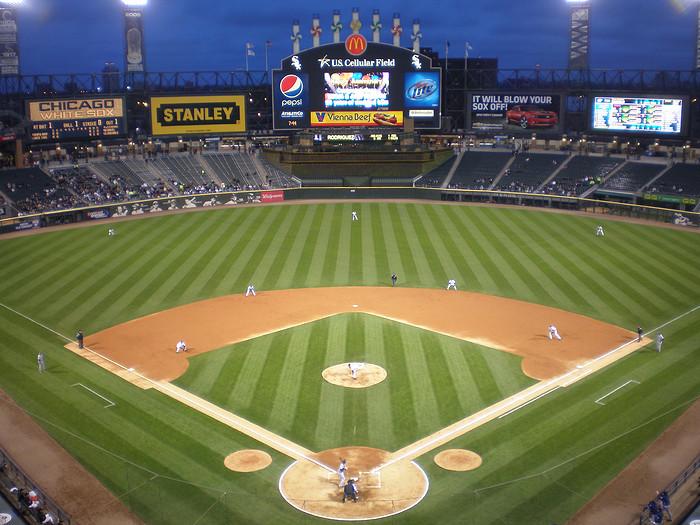 Chicago White Sox - baseball