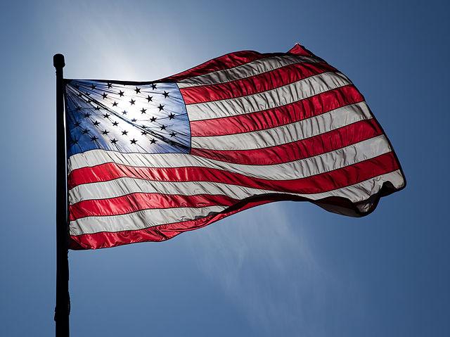 Amerikaanse cultuur (foto: Wikimedia)