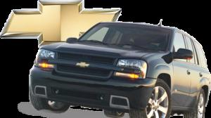 Chevrolet Blazer huurauto amerika