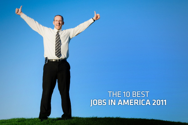 werkcultuur in Amerika