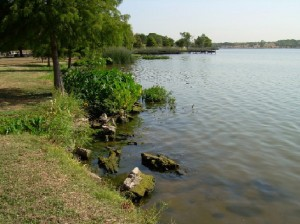 White Rock Lake,