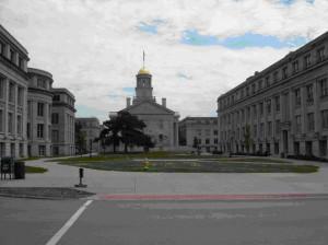 Universiteit van Iowa