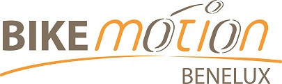 Bike MOTION Benelux Logo