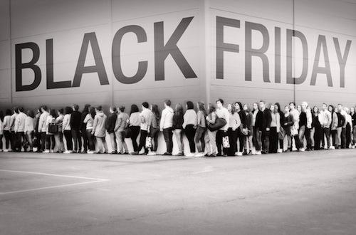 Black Friday Amerika
