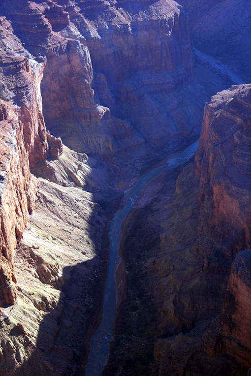 Grand Canyon Helikopter