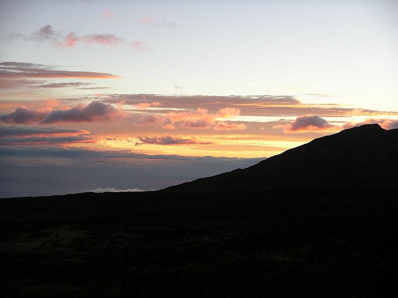 zonsopgang_bij_holua_cabin