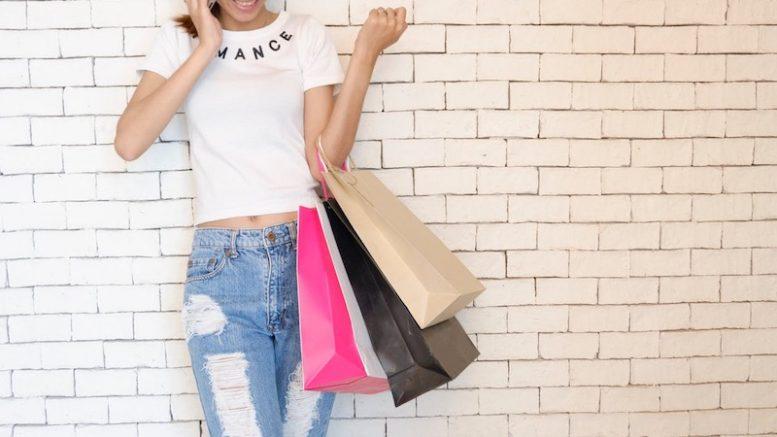 goedkoop shoppen in amerika