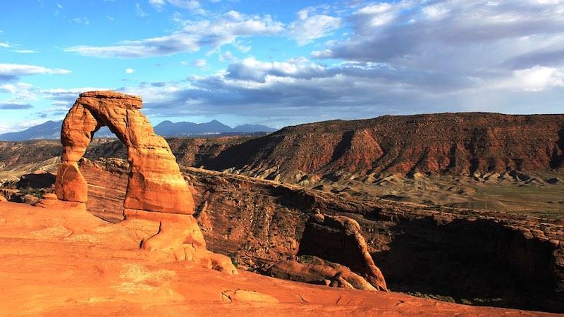rondreis amerika grand canyon