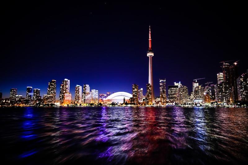 Toronto, een prachtige miljoenenstad om aan te doen tijdens je rondreis door Amerika