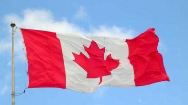 Heb je ook voor Canada een visum nodig?