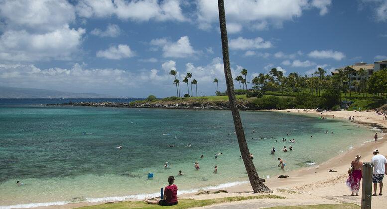 De 10 mooiste stranden van Maui Hawaii