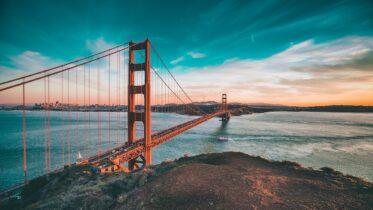 7 bezienswaardigheden in de omgeving van San Francisco