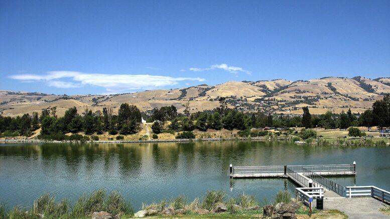 Mooiste meren San Jose